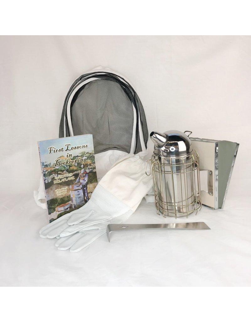 Beekeeper Starter Kit