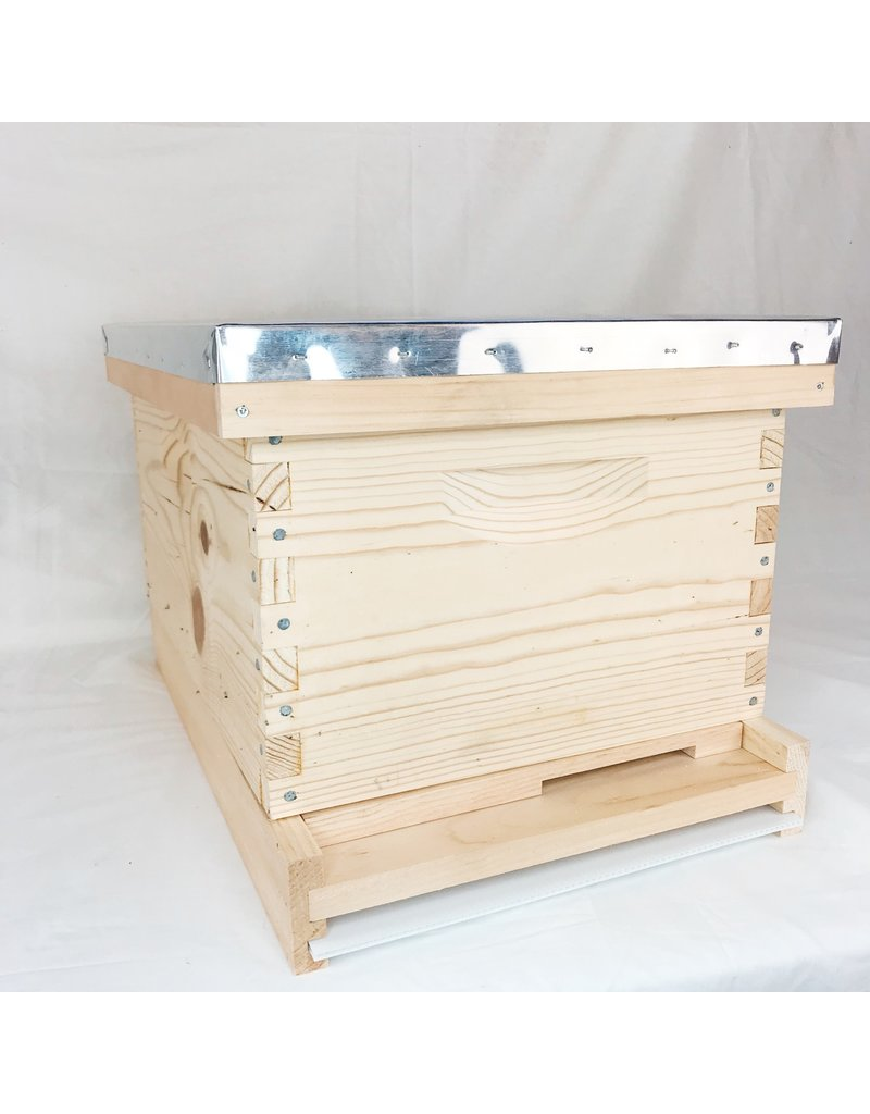 Beekeeper Starter Kit w/ Hive *PICK UP ONLY*