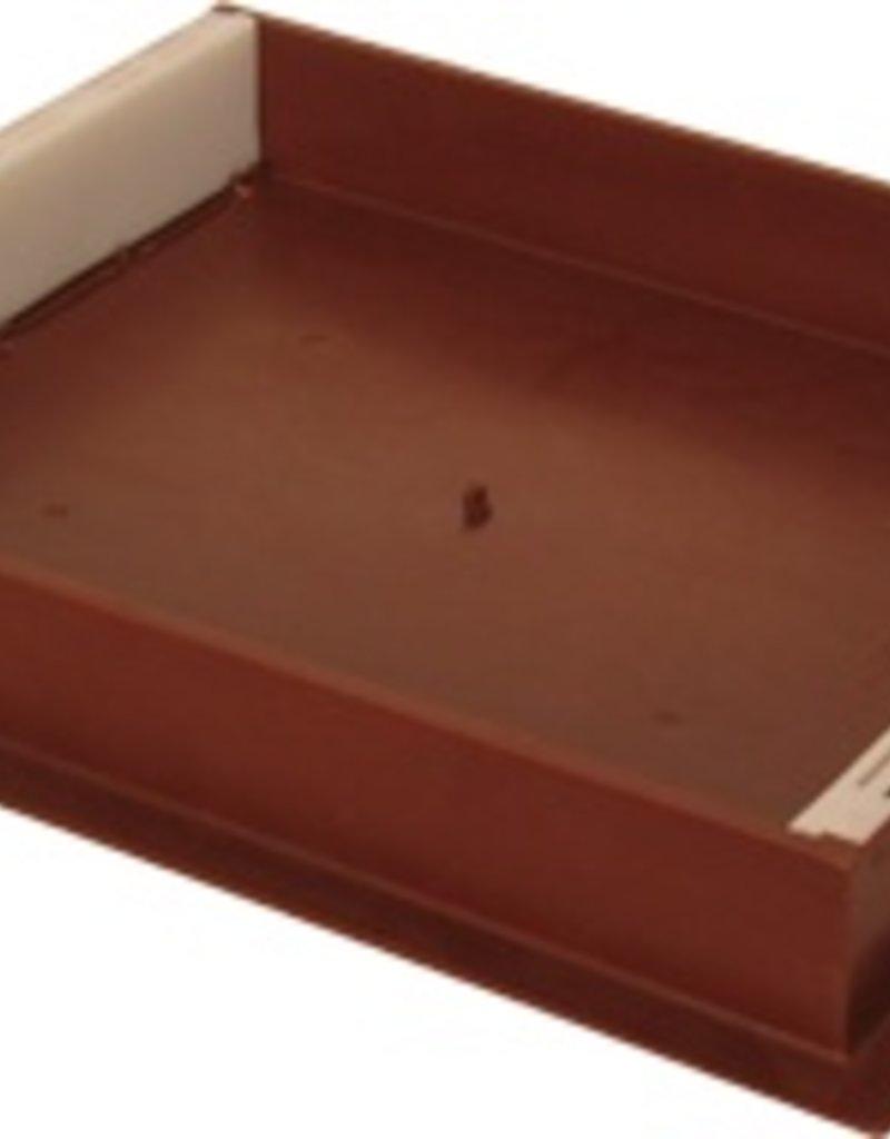10-Frame Plastic Hive Top Feeder