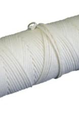 Wick, 2/0 square braid wick / yard 100%cotton