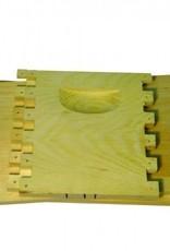 5-Frame Deep Nuc Body, Unassembled