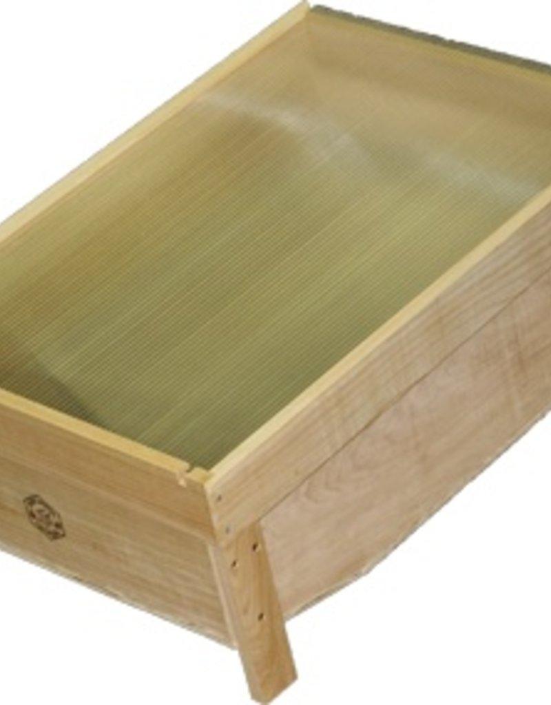 Cypress Solar Wax Melter