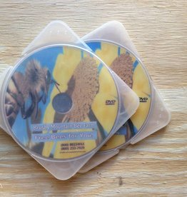 Brushy Free Bees for You (DVD)