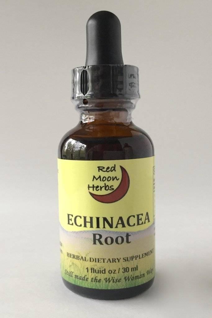 Echinacea Blend 1 oz.