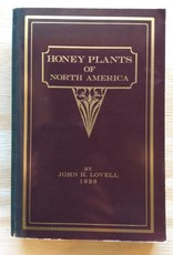 Honey Plants of North America