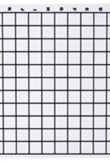 8-Frame Corrugated Sheet
