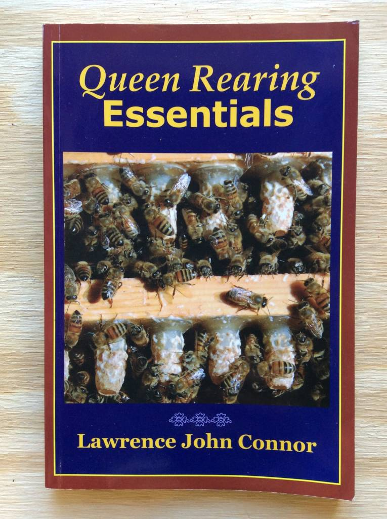 Queen Rearing Essentials