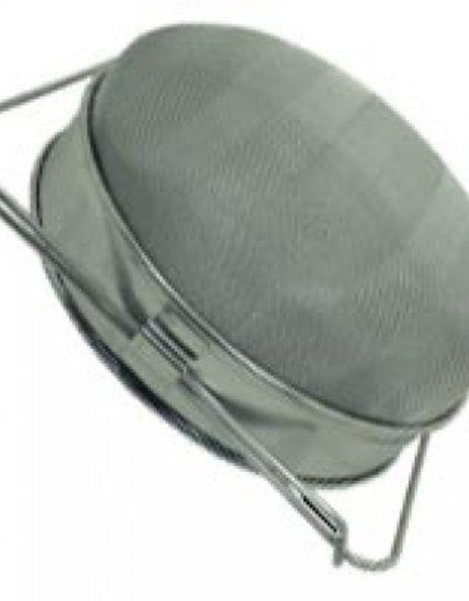 Double Sieve, Double Strainer, Stainless Steel