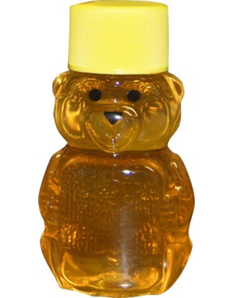 2 oz. Mini Bears, case of 160
