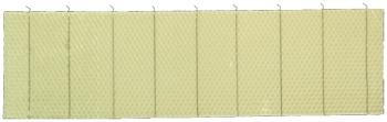 """4-3/4"""" Shallow Crimpwire Foundation, 12 1/2 lb. box"""