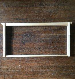 *Deep Frame, Assembled