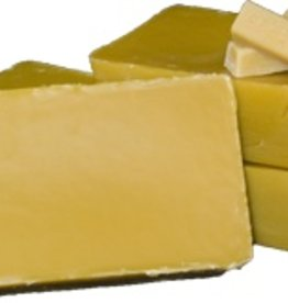 Clean Beeswax by the oz.