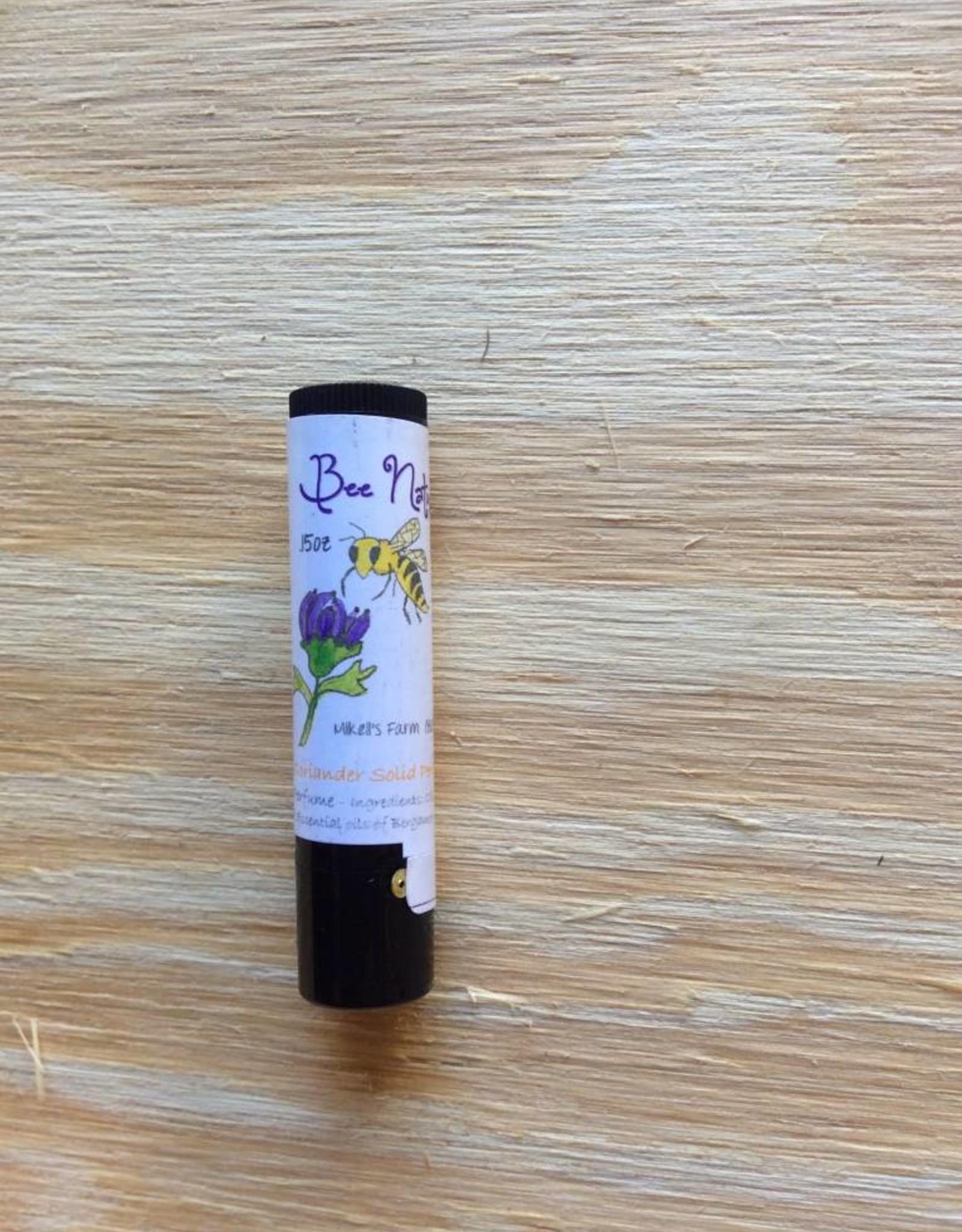 Perfume, Beeswax Perfume, Tube, Bee Naturally
