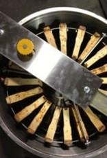 Maxant 20-Frame Radial Extractor w/ Bolt Down Legs