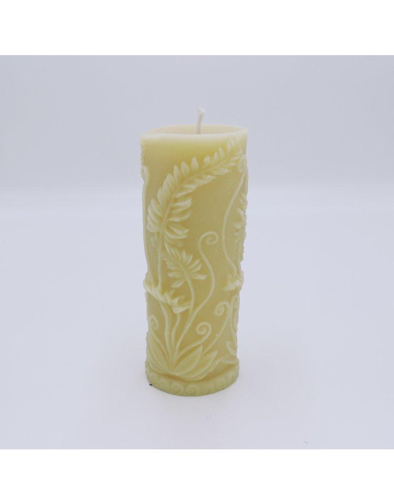 Fern Candle