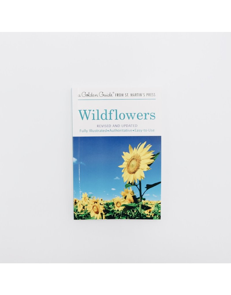 Golden Guide Golden Guide: Wildflowers