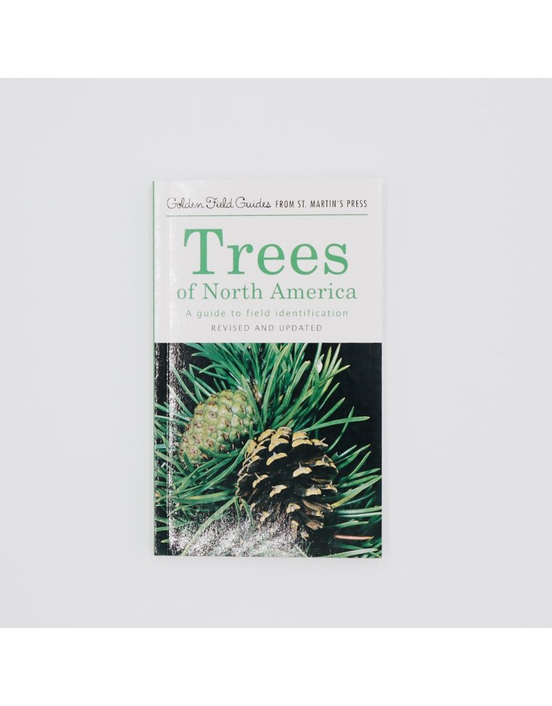 Golden Guide Trees of North America