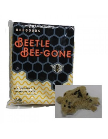 Beetle Bee-Gone