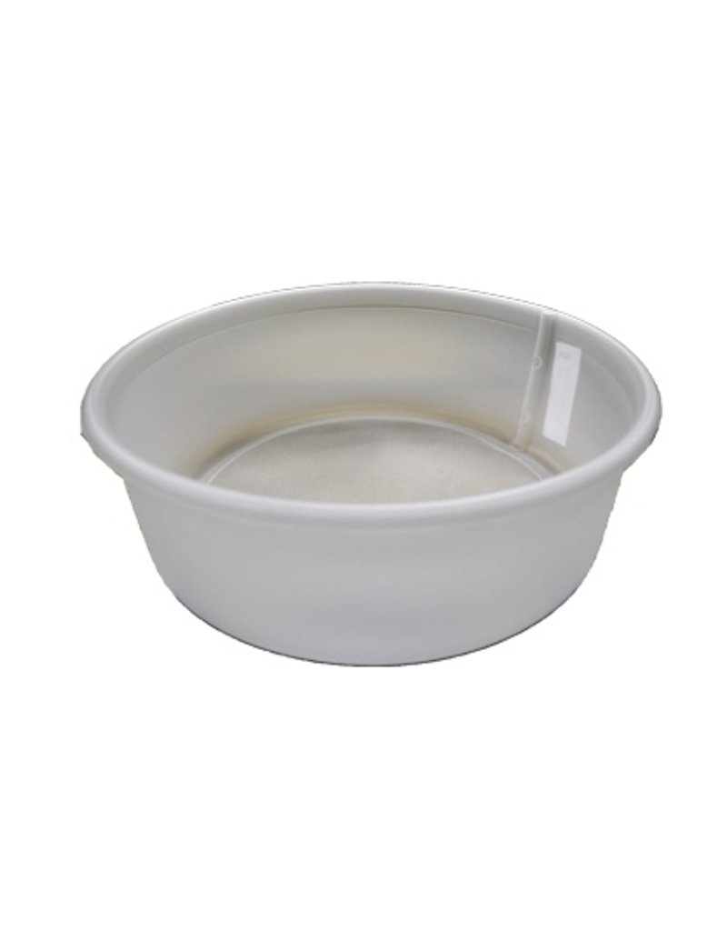 The Cary Company Plastic Filter Insert for 5 Gallon Pails