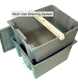Multi-Use Straining Sytem