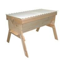 Top Bar Hive Kit