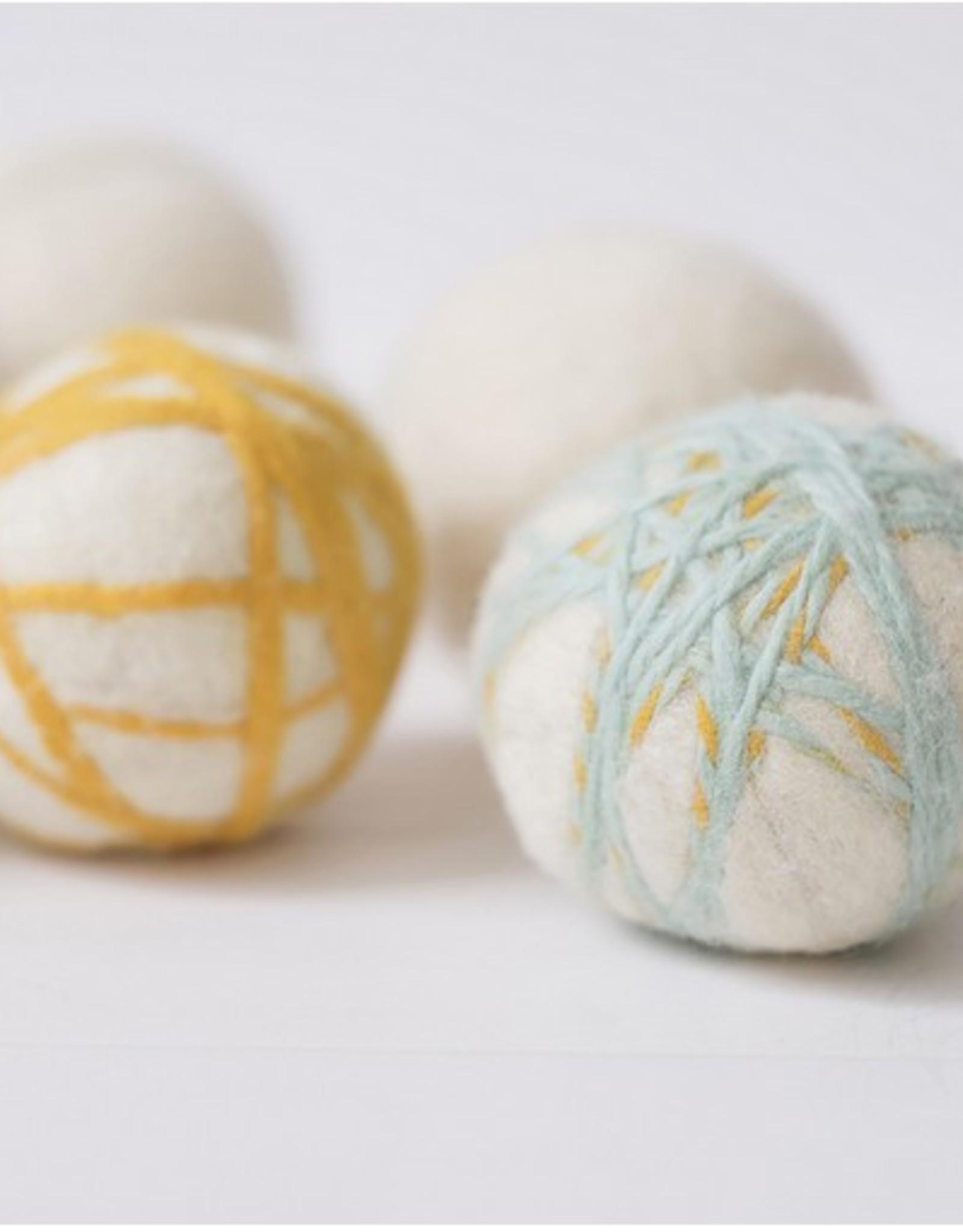 Echoview Dryer Balls