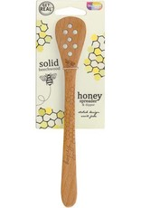 Beechwood Honey Spreader
