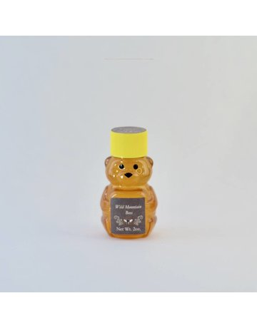 2 oz. Mini Bear, single
