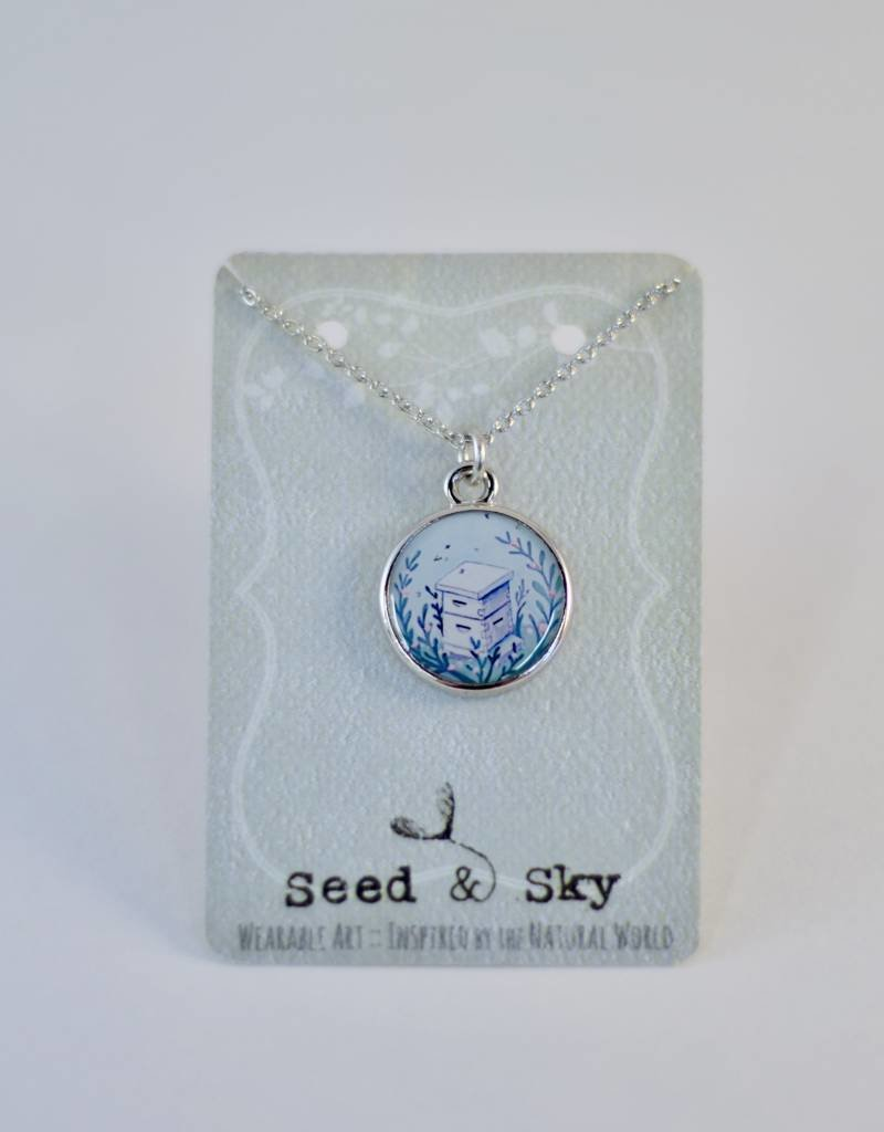 Seed & Sky Bee Box Collection