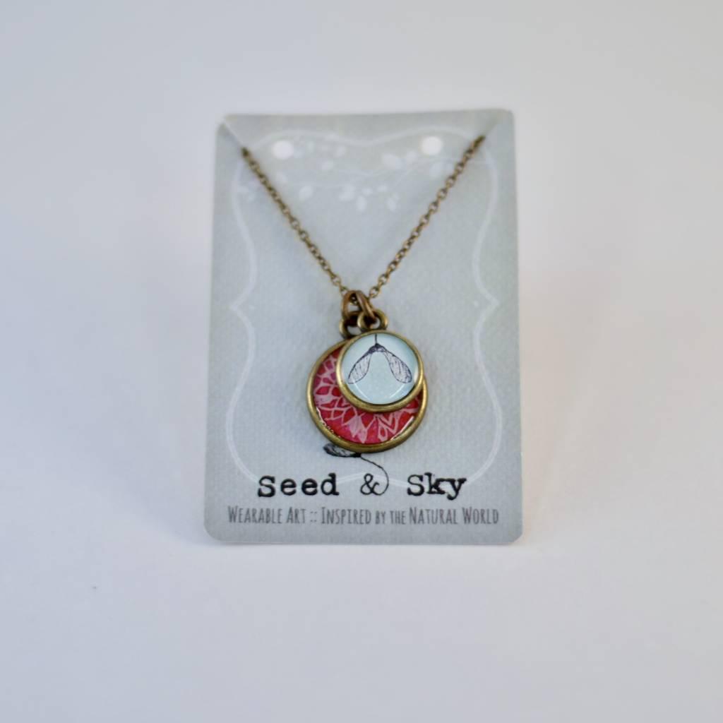Seed & Sky Dahlia Collection