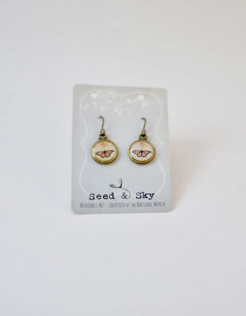 Seed & Sky Monarch Collection