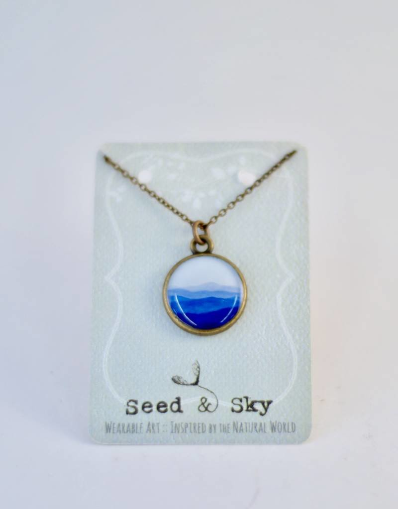 Seed & Sky Mountain Collection