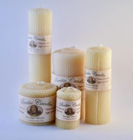 Hand Rolled Candles