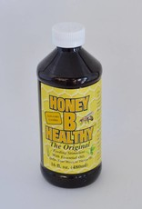 Honey-B-Healthy, 16 oz.