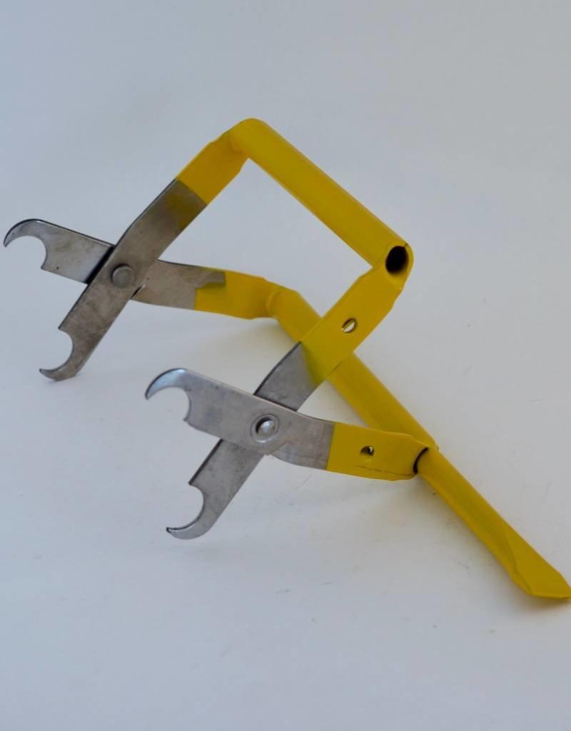 Mini Frame Grip w/ Tool