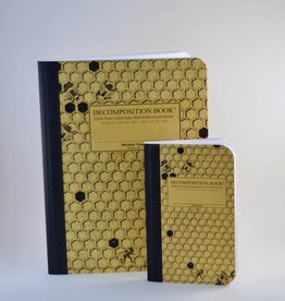 Honeycomb Decomposition Notebook Small