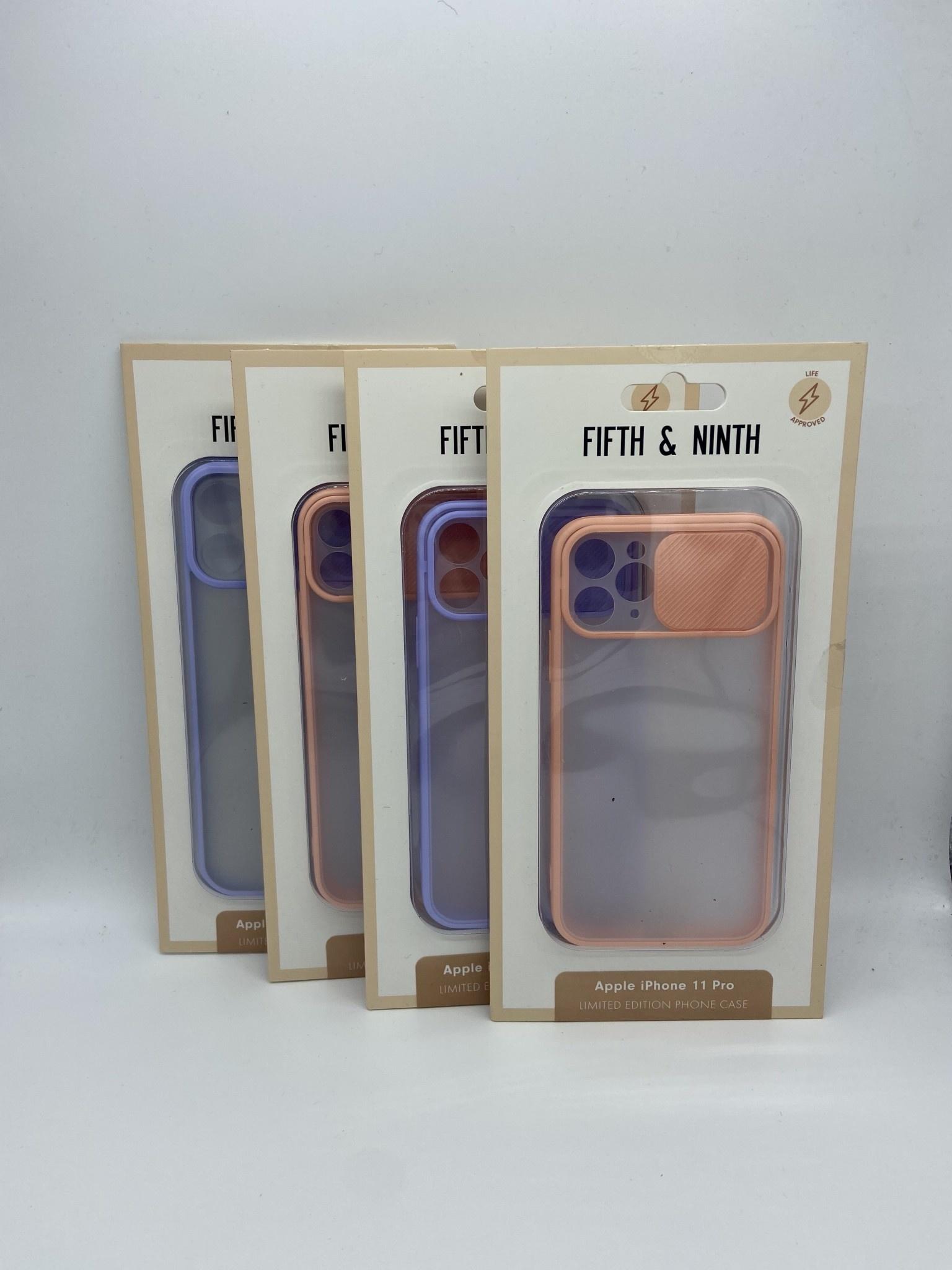 Cam Cover iPhone Case