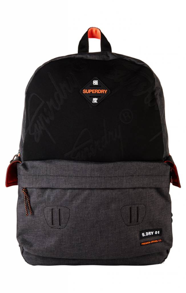 SUPERDRY Superdry - Sac à dos Embossed Crew Montana
