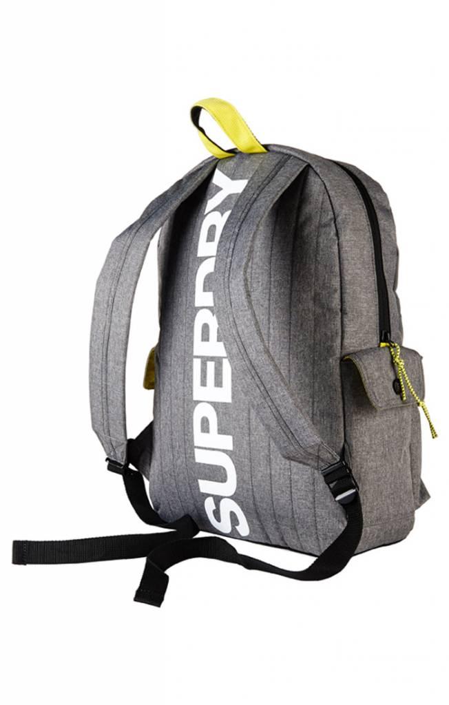 SUPERDRY Superdry - Reflective Montana - sac à dos