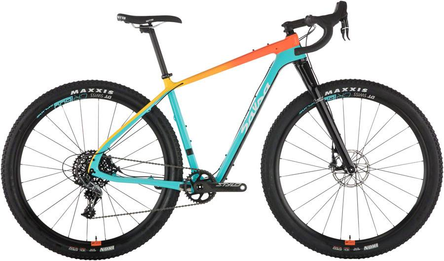 Salsa Cycles Salsa Cutthroat Force 1 2019
