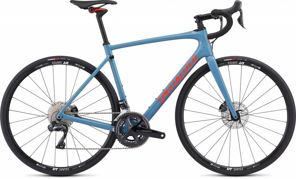 Specialized Specialized Roubaix Comp UDi2
