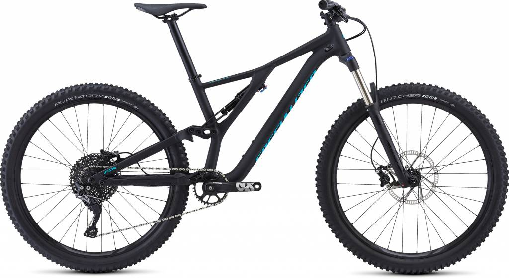 Specialized Specialized Stumpjumper FSR ST 27.5