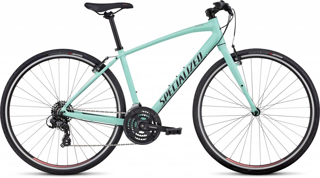 Specialized Specialized Sirrus Alloy V-Brake Women's 2018