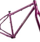 Salsa Cycles Salsa Fargo Frameset Medium Purple