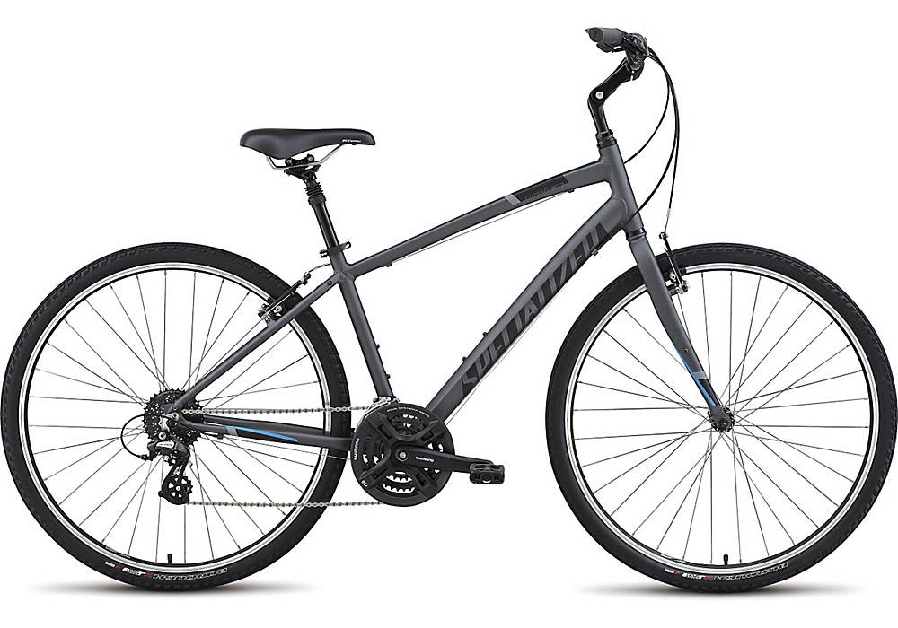 Specialized Crossroads Sport