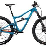 Ibis Cycles Ibis Ripmo Tangerine Sky Medium XT 1x 938 Fox Factory 36
