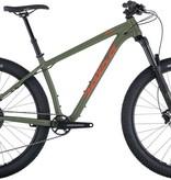 Salsa Salsa Timberjack SLX 27.5+ Bike XL Dark Green