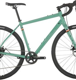 Salsa Salsa Journeyman Apex 700c Bike 57cm Blue/Gray