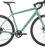 Salsa Salsa Journeyman Apex 700c Bike 55.5cm Blue/Gray