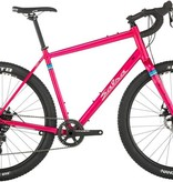Salsa Salsa Journeyman Apex 650b Bike 54cm Pink